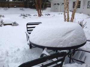 Winter, February 13, 2014
