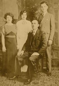 The Zabski Family