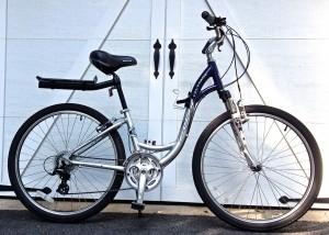 My Last Bike